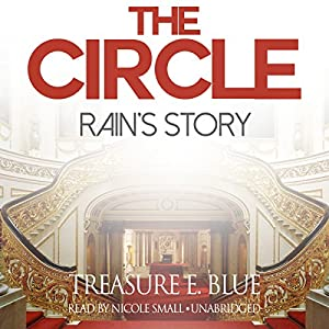 The Circle: Rain's Story Audiobook