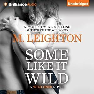 Some Like It Wild Audiobook