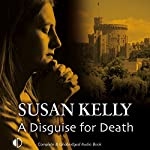 A Disguise for Death | Susan Kelly