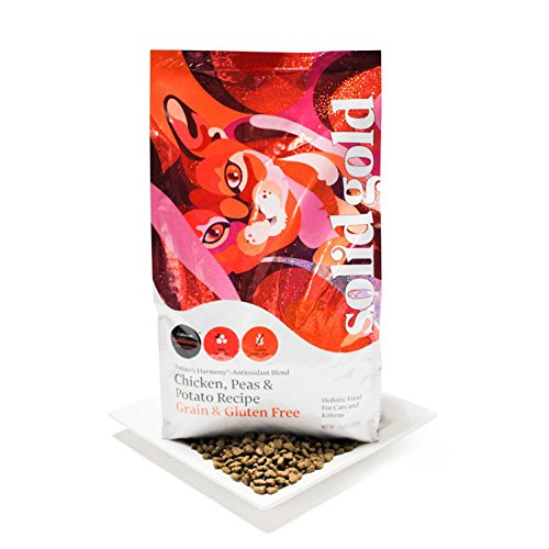 Solid Gold Cat Food Amazon