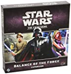Star Wars Lcg: Balance of the Force E...