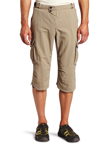Buy Low Price Zoic Men's Hoodoo Short with Liner (1107ZM11)