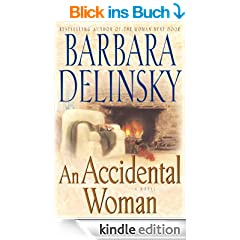 An Accidental Woman: A Novel