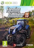 Farming Simulator 15 Used (XBOX 360)