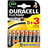 Duracell S6774 Plus Power