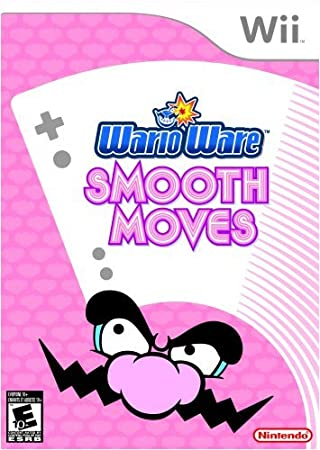 Wario Ware: Smooth Moves (Nintendo Wii)