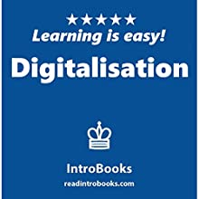 Digitalisation Audiobook by  IntroBooks Narrated by Andrea Giordani