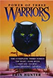 Warriors: Power of Three Box Set: Volumes 1 to 6