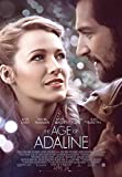 The Age of Adaline (Bilingual)