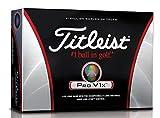 Titleist Pro V1x Golf Balls (One Dozen)