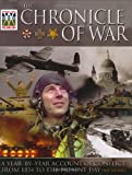 Chronicle of War (184442202X) by Brewer, Paul