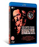 The Boys from Brazil [Blu-ray] [1978]