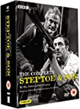 echange, troc Steptoe and Son - The Complete Collection [Import anglais]