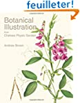 Botanical illustration from chelsea p...