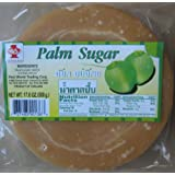 Palm Sugar 17.6oz