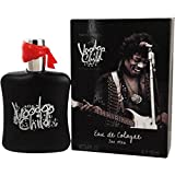 Rock & Roll Icon Voodoo Child Cologne Spray, 3.4 Ounce