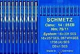 シュメッツ工業用針  11番 レア物 10本