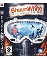 Shaun White - Snowboarding road trip