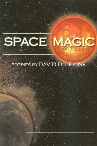 Space Magic by David D Levine