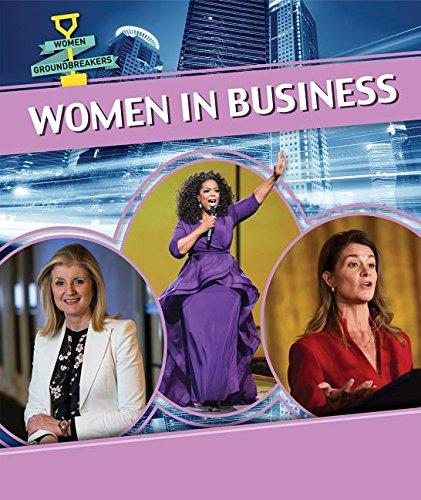 women-in-business-women-groundbreakers
