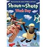 Shaun the Sheep - Wash Day [DVD]by Shaun the Sheep