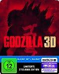 Godzilla Steelbook (exklusiv bei Amaz...