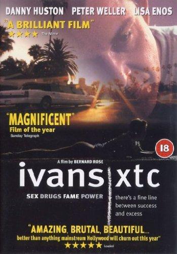 Фильм ivans xtc смотреть трейлер ivans xtc