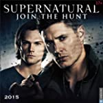 Supernatural 2015 Wall Calendar: The...