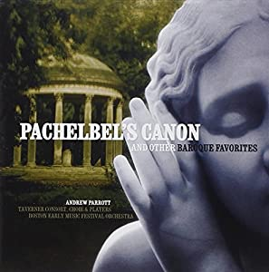 Pachelbel's Canon & Other Baroque Favorites