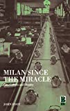 img - for Milan since the Miracle book / textbook / text book