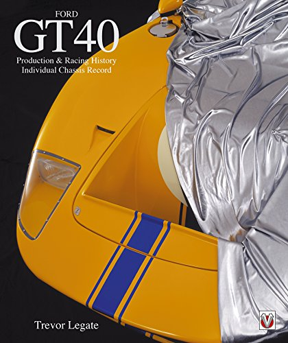 ford-gt40-production-racing-history-individual-chassis-history-english-edition