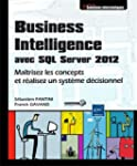 Business Intelligence avec SQL Server...