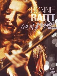 Bonnie Raitt - Live at Montreux 1977