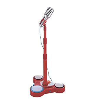 Early Learning Centre - 136785 - Jouet Musical - Micro Chansons - Garçon