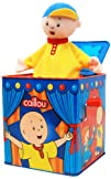 Caillou Jack in a Box