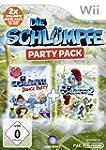 Die Schl�mpfe 1&2 - [Nintendo Wii]