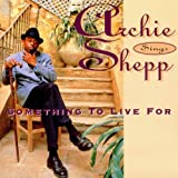 echange, troc Archie Shepp - Something To Live For