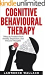 Cognitive Behavioral Therapy: 7 Ways...