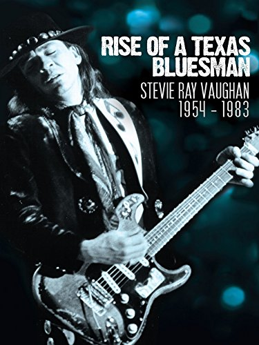 Stevie Ray Vaughan on Amazon Prime Instant Video UK