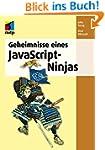 Geheimnisse eines JavaScript-Ninjas (...