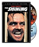 The Shining DVD