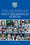 Legends of West Bromwich Albion