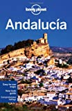img - for Lonely Planet Andalucia (Travel Guide) book / textbook / text book