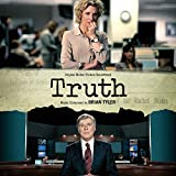 Truth - Original Motion Picture Soundtrack (Brian Tyler)