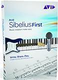Avid Sibelius First (PC/Mac)
