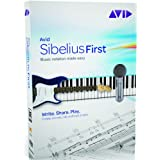 Avid Sibelius First (PC/Mac)by Avid