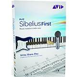 Avid Sibelius First (PC/Mac)by Avid
