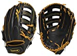 Reebok VRPNT1350 VR6000 PNT Ballglove Series 13 1/2 inch Infielder/Outfielder Softball Glove (Right Handed Thrower)