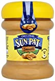 Sun-pat Original Smooth Peanut Butter 227 g (Pack of 6)