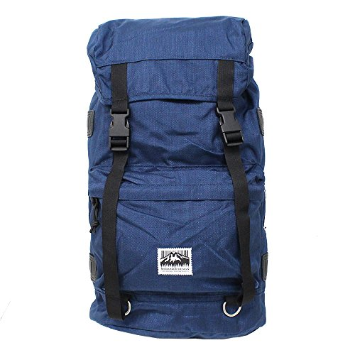 (マウントレイニアデザイン) Mt RAINIER DESIGN『DURAMAX CLIMBING PACK』 (ONE SIZE, 3.D NAVY)